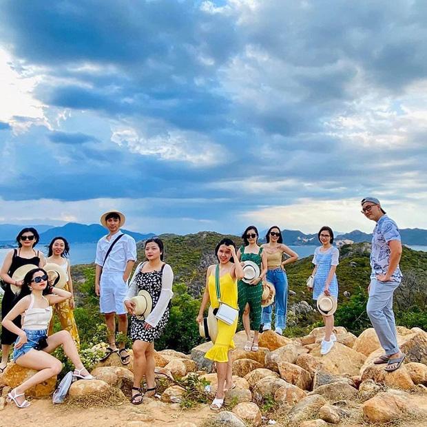 Những thiên đường biển đảo đẹp nhất Nha Trang hiện nay mà du khách không thể bỏ lỡ, nhiều nơi còn được sao Việt check-in liên tục - Ảnh 18.