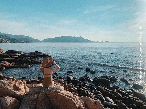 Những thiên đường biển đảo đẹp nhất Nha Trang hiện nay mà du khách không thể bỏ lỡ, nhiều nơi còn được sao Việt check-in liên tục - Ảnh 19.