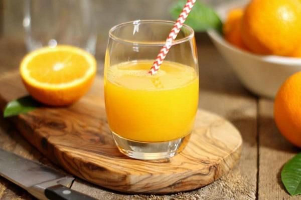 Một cốc nước cam bằng một thang thuốc bổ nhưng đừng dại uống vào 4 thời điểm này kẻo rước thêm bệnh - Ảnh 3.
