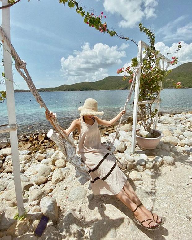 Những thiên đường biển đảo đẹp nhất Nha Trang hiện nay mà du khách không thể bỏ lỡ, nhiều nơi còn được sao Việt check-in liên tục - Ảnh 3.
