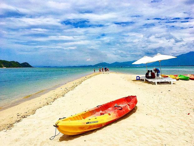 Những thiên đường biển đảo đẹp nhất Nha Trang hiện nay mà du khách không thể bỏ lỡ, nhiều nơi còn được sao Việt check-in liên tục - Ảnh 21.