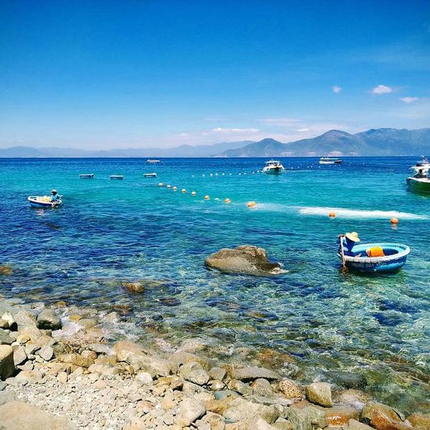 Những thiên đường biển đảo đẹp nhất Nha Trang hiện nay mà du khách không thể bỏ lỡ, nhiều nơi còn được sao Việt check-in liên tục - Ảnh 24.