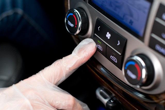 Sự thật phũ phàng về điều hòa trên ô tô và cách dùng hiệu quả - Ảnh 3.