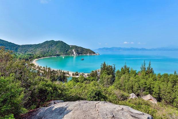 Những thiên đường biển đảo đẹp nhất Nha Trang hiện nay mà du khách không thể bỏ lỡ, nhiều nơi còn được sao Việt check-in liên tục - Ảnh 4.