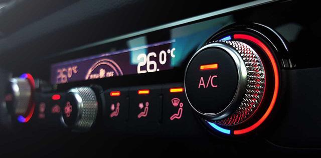 Sự thật phũ phàng về điều hòa trên ô tô và cách dùng hiệu quả - Ảnh 4.