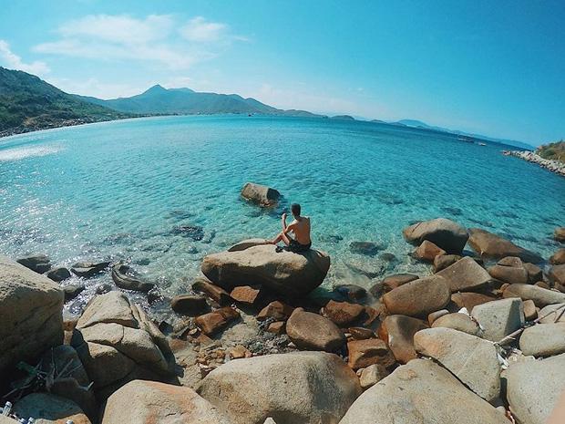 Những thiên đường biển đảo đẹp nhất Nha Trang hiện nay mà du khách không thể bỏ lỡ, nhiều nơi còn được sao Việt check-in liên tục - Ảnh 5.
