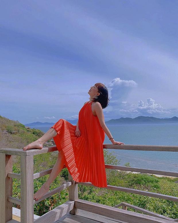 Những thiên đường biển đảo đẹp nhất Nha Trang hiện nay mà du khách không thể bỏ lỡ, nhiều nơi còn được sao Việt check-in liên tục - Ảnh 8.