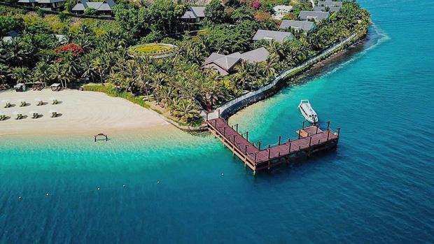 Những thiên đường biển đảo đẹp nhất Nha Trang hiện nay mà du khách không thể bỏ lỡ, nhiều nơi còn được sao Việt check-in liên tục - Ảnh 9.