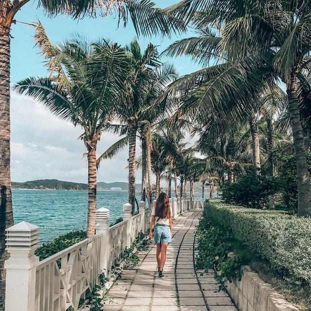 Những thiên đường biển đảo đẹp nhất Nha Trang hiện nay mà du khách không thể bỏ lỡ, nhiều nơi còn được sao Việt check-in liên tục - Ảnh 10.