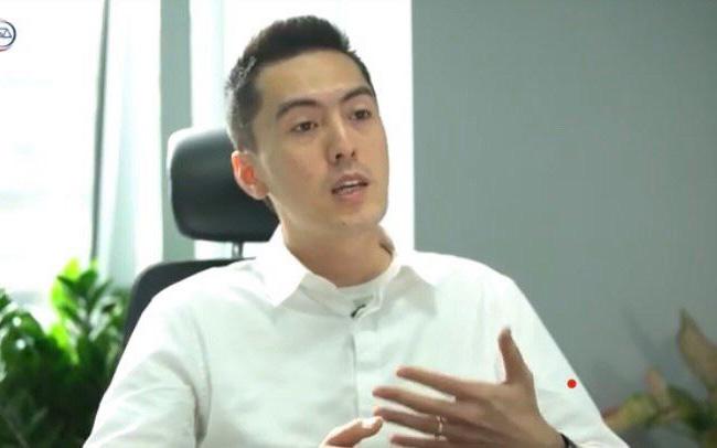 CEO GoJek Việt Nam: Đáng lẽ GoViet phải mất hơn 2 năm để đạt được những thành công như hiện nay