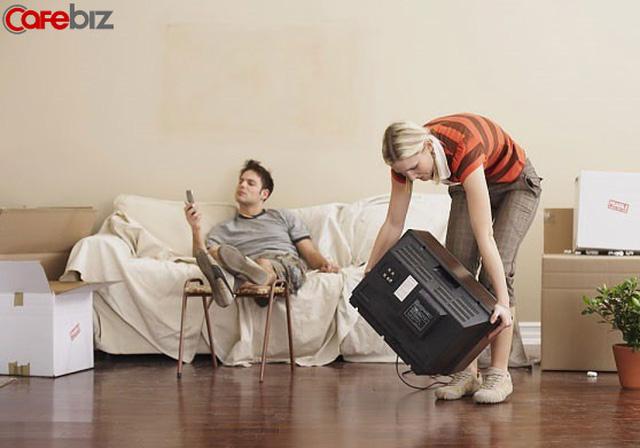 Trúng tim đen hàng vạn gia đình: Biết bao cuộc hôn nhân, đều bại dưới tay một điều nhỏ nhặt nhất - Ảnh 2.