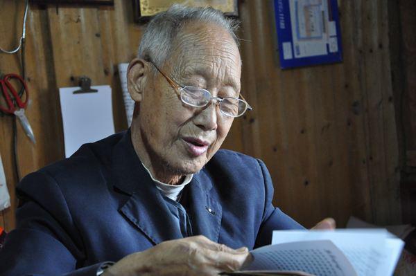 """Bậc thầy y học nổi tiếng Trung Quốc 96 tuổi tiết lộ bí quyết """"trường sinh bất lão"""" đến từ 3 cách chăm sóc gan cực đơn giản, chỉ 5 phút mỗi ngày là xong - Ảnh 1."""