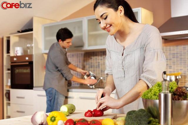 Trúng tim đen hàng vạn gia đình: Biết bao cuộc hôn nhân, đều bại dưới tay một điều nhỏ nhặt nhất - Ảnh 3.