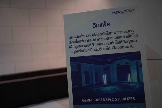 Người Thái mở cửa triển lãm xe đầu tiên sau COVID-19, cả thế giới ngóng đợi kết quả - Ảnh 6.