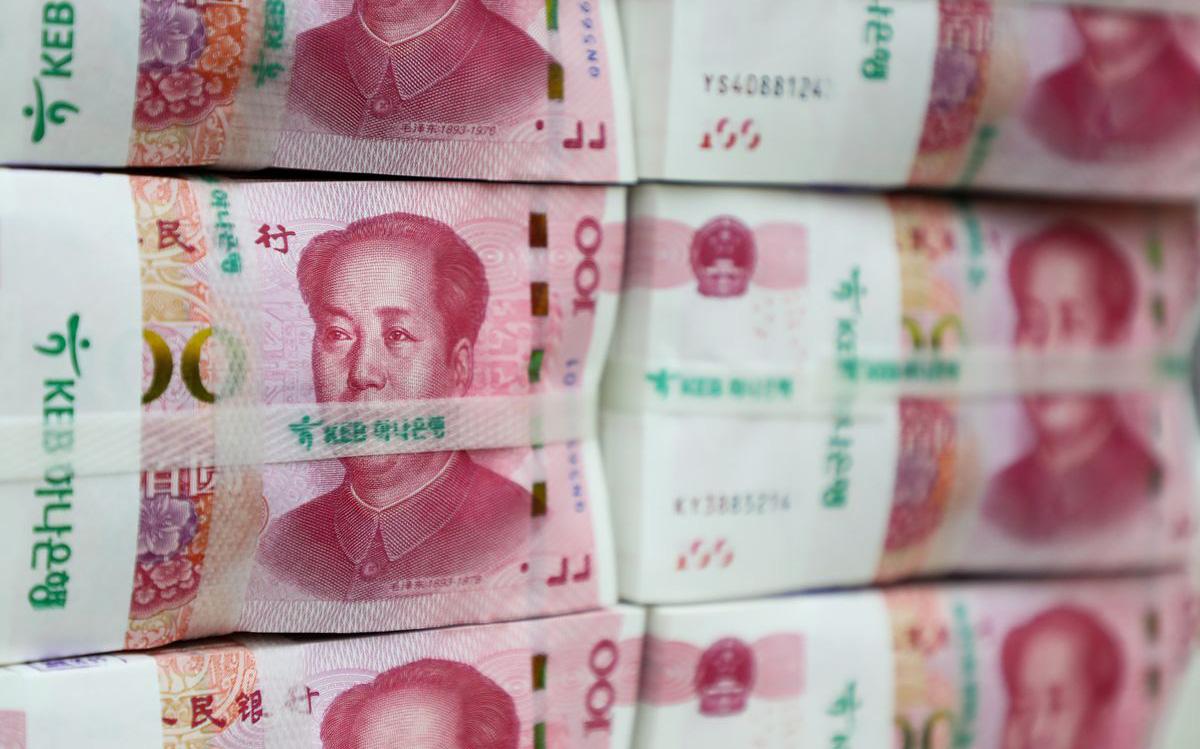 Trung Quốc: Người dân đổ xô rút tiền khỏi một số ngân hàng vì tin đồn thất thiệt trên mạng xã hội