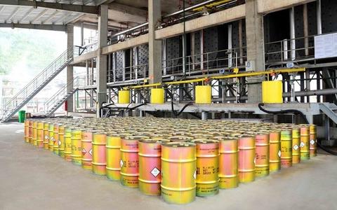 Hóa chất Đức Giang (DGC) lãi 469 tỷ đồng nửa đầu năm, hoàn thành 67% kế hoạch