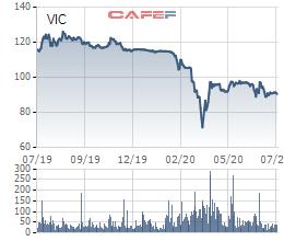 Vingroup xin ý kiến cổ đông chào bán và niêm yết trái phiếu ra thị trường quốc tế - Ảnh 1.