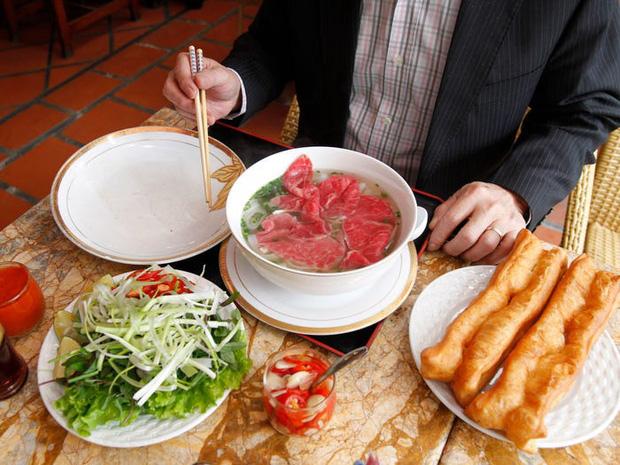 11 món mì nổi tiếng nhất của từng quốc gia, phở Việt Nam cũng góp mặt đầy tự hào trong danh sách - Ảnh 5.
