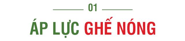 Tân TGĐ Gojek Việt Nam tiết lộ nước cờ mới khi thay đổi GoViet từ team đỏ sang team xanh  - Ảnh 2.