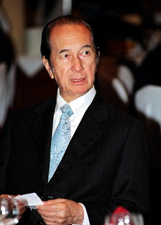 Vua sòng bài Macau lập quỹ gia tộc, mỗi tháng các con nhận 300 triệu đồng phí sinh hoạt và đây cũng là cách làm của nhiều tỷ phú Hong Kong - Ảnh 1.
