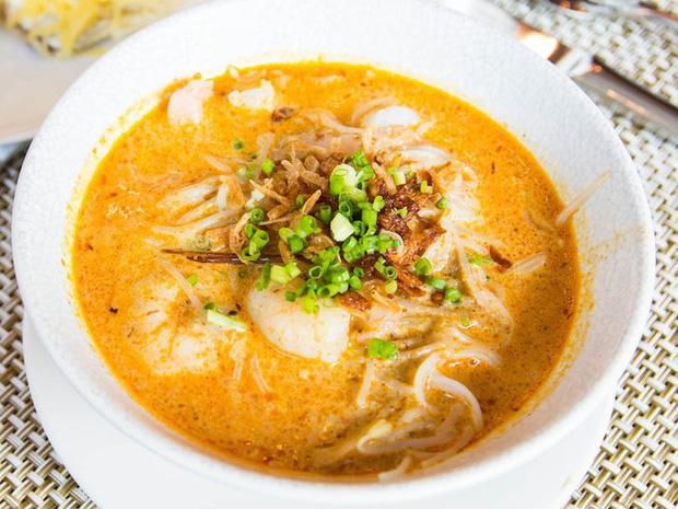 11 món mì nổi tiếng nhất của từng quốc gia, phở Việt Nam cũng góp mặt đầy tự hào trong danh sách - Ảnh 7.