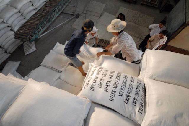 Hạn ngạch xuất khẩu gạo vào EU không quá 80.000 tấn mỗi năm - Ảnh 1.