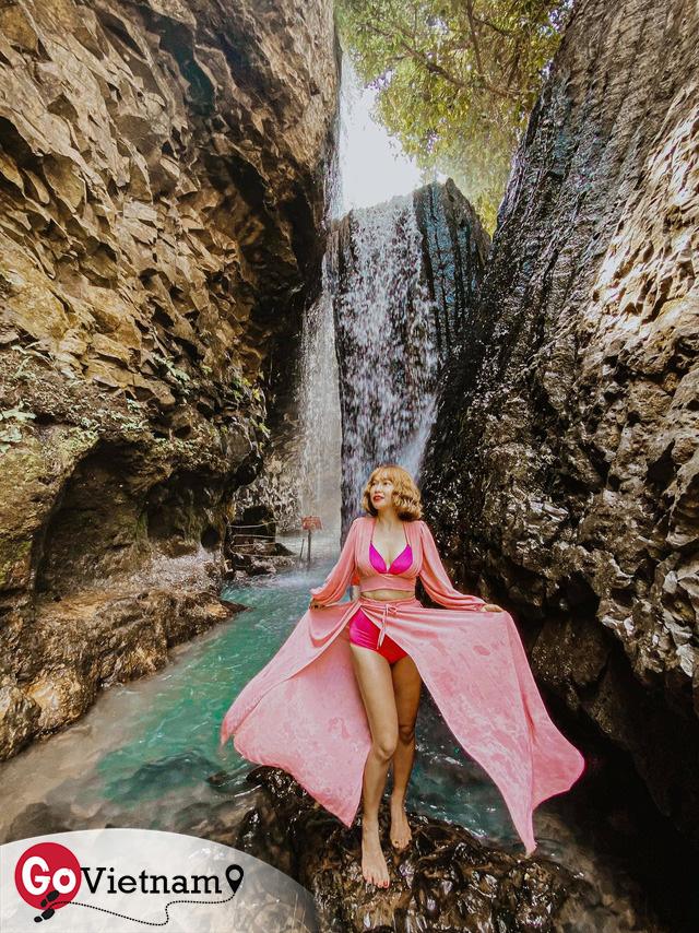 Yêu vẻ đẹp hoang sơ, tìm về Buôn Ma Thuột: Núi đá Voi mẹ sừng sững, thác Dray Nur nước đổ hùng vĩ, không khí mát mẻ - Ảnh 16.