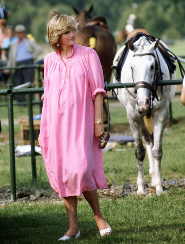 Điều ít biết về bức ảnh nhạy cảm của Công nương Diana khi mang thai con đầu lòng khiến Nữ hoàng Anh nổi giận, truyền thông Anh điêu đứng - Ảnh 1.