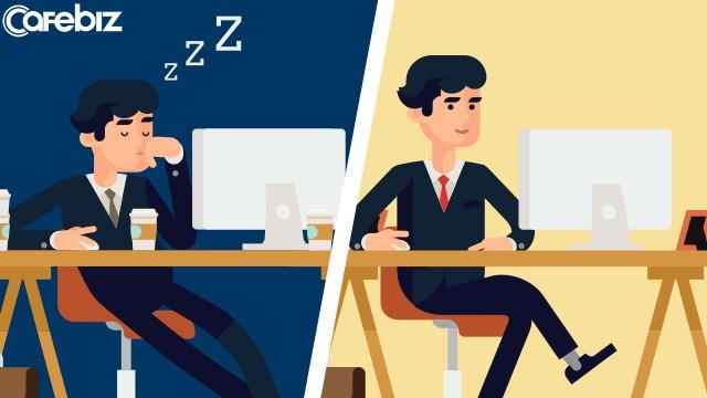 Người trẻ, 4h sáng mới là khoảng thời gian nghỉ ngơi thực sự: sức khỏe là vốn, đầu tư vào đâu thì lãi lời ở chỗ đấy - Ảnh 3.