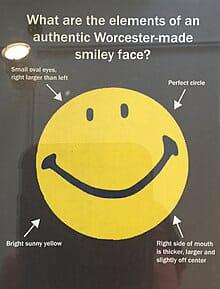 Cha đẻ của icon mặt cười nổi tiếng chỉ được trả... 1 triệu đồng, không hề có một xu tiền bản quyền - Ảnh 2.