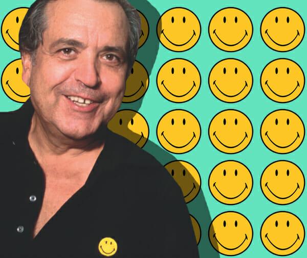 Cha đẻ của icon mặt cười nổi tiếng chỉ được trả... 1 triệu đồng, không hề có một xu tiền bản quyền - Ảnh 4.