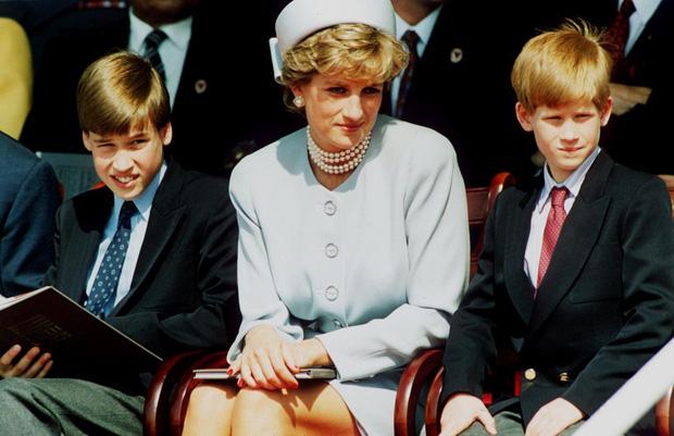 Hé lộ cuộc gọi cuối cùng với con trai của Công nương Diana trước khi ra đi, điều khiến hai vị Hoàng tử nuối tiếc suốt cuộc đời - Ảnh 2.