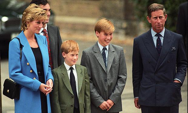 Hé lộ cuộc gọi cuối cùng với con trai của Công nương Diana trước khi ra đi, điều khiến hai vị Hoàng tử nuối tiếc suốt cuộc đời - Ảnh 3.