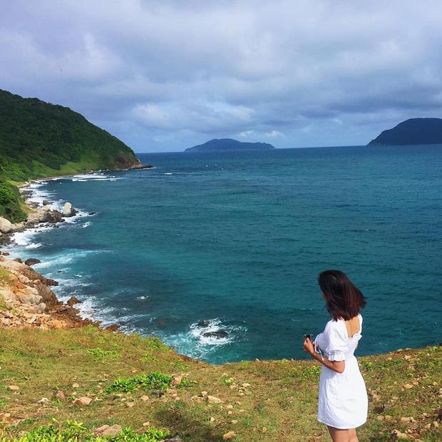 """Ngay tại Việt Nam cũng có 3 """"hồ bơi giữa biển"""" đẹp y hệt nước ngoài, hoang sơ đến nỗi rất hiếm du khách biết đến - Ảnh 23."""