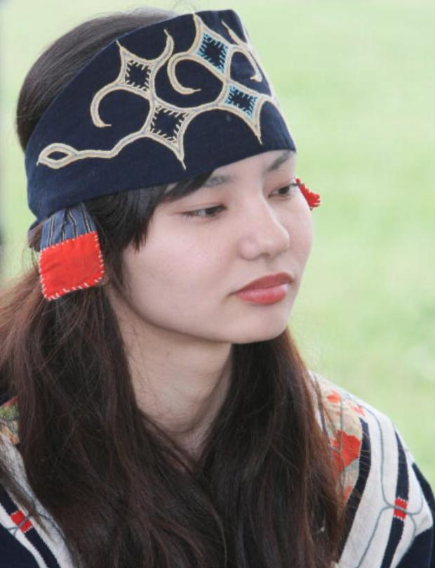 Không phải Amazon, chẳng ai ngờ bộ lạc bí ẩn nhất thế giới lại đang sinh sống tại... Nhật Bản, thậm chí còn là nguyên nhân ra đời của Samurai - Ảnh 7.