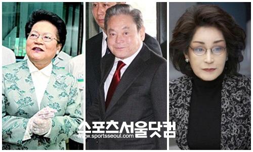 Con gái gia tộc Samsung được gả vào nhà LG làm dâu: Cả đời an phận hưởng thái bình bỗng lao vào cuộc chiến tranh giành gia sản ở tuổi 76 - Ảnh 4.