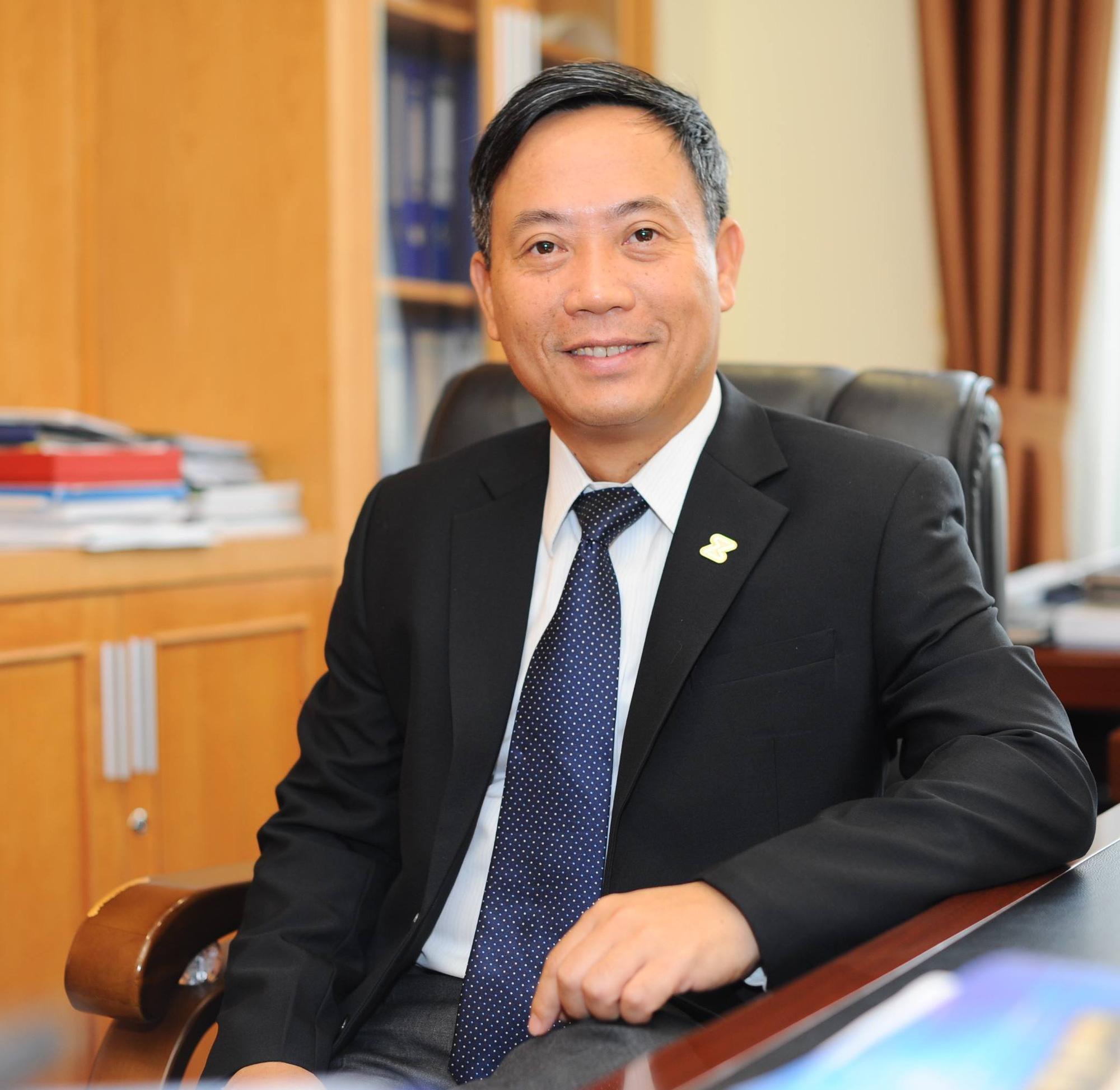 Chủ tịch UBCK Trần Văn Dũng: Tôi tin rằng TTCK Việt Nam được nâng hạng trước 2023 là tương đối chắc chắn - Ảnh 8.