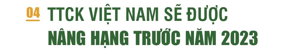 Chủ tịch UBCK Trần Văn Dũng: Tôi tin rằng TTCK Việt Nam được nâng hạng trước 2023 là tương đối chắc chắn - Ảnh 9.