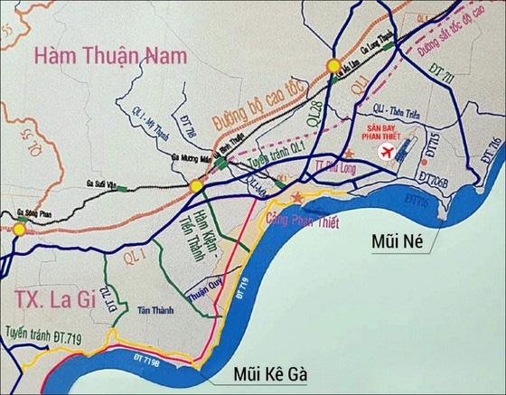 Bình Thuận sẽ là một trong những thị trường BĐS nghỉ dưỡng phục hồi mạnh nhất trong quý 3 - Ảnh 1.