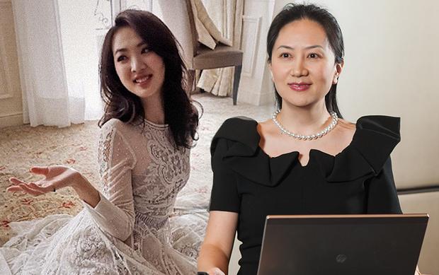 Hai bà vợ của ông trùm Huawei: Người là thiên kim hạ mình kết hôn với thanh niên nghèo, người là thư ký chiếm lấy trái tim ông chủ Nhậm - Ảnh 1.
