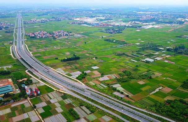 Cầu Tứ Liên: Át chủ bài của giao thông Hà Nội - Ảnh 1.
