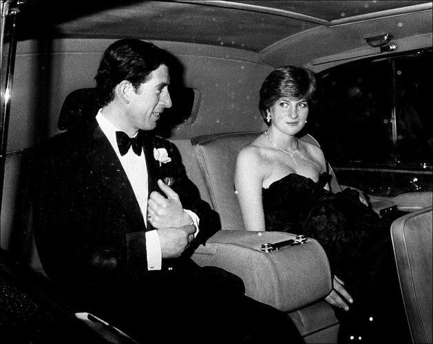 Thử thách đầu tiên của Công nương Diana khi làm dâu hoàng gia: Bị Thái tử Charles mắng mỏ thậm tệ, trở thành thảm họa không ai muốn nhắc đến - Ảnh 3.