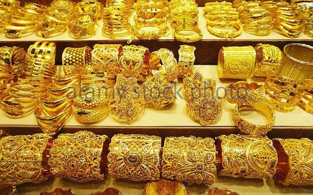 Mua vàng ở đâu rẻ nhất thế giới? - Ảnh 6.