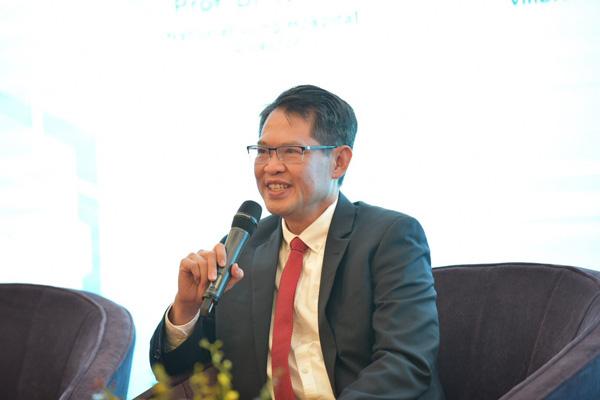 TGĐ VinBrain Trương Quốc Hùng: Đầu tư tốt cho AI, Việt Nam có tiềm năng cạnh tranh với Singapore - Ảnh 2.