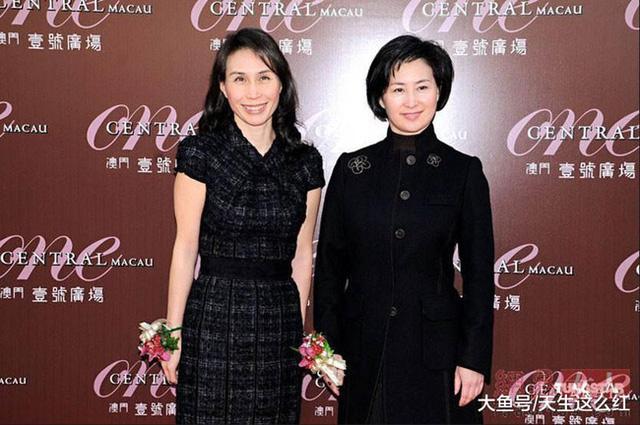 Nội chiến giữa 2 nữ cường nhân gia tộc Vua sòng bài Macau: Người chị mưu lược vẫn để tài sản quan trọng của bố rơi vào tay em gái ruột - Ảnh 2.