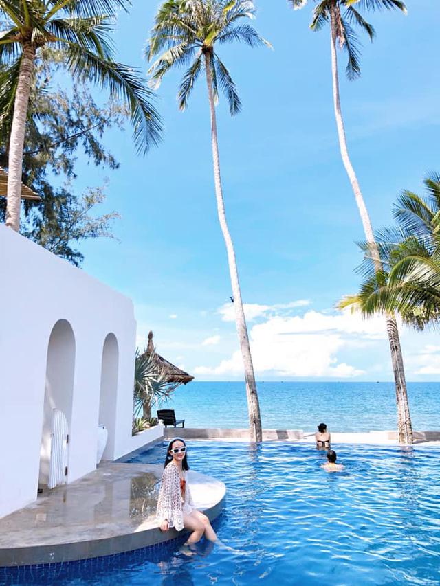 Chỉ cách Sài Gòn 4 giờ đồng hồ, có Mũi Né biển xanh cát trắng nắng vàng, sở hữu địa điểm ngắm hoàng hôn siêu chill - Ảnh 17.