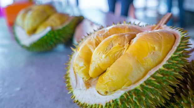 Tất tần tật thông tin về loại sầu riêng ngon nhất thế giới bán tại Việt Nam với giá 1,6 triệu/kg, dù đắt vẫn được giới sành ăn đổ mua - Ảnh 3.