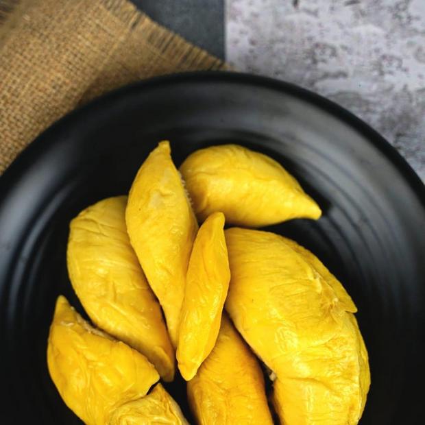Tất tần tật thông tin về loại sầu riêng ngon nhất thế giới bán tại Việt Nam với giá 1,6 triệu/kg, dù đắt vẫn được giới sành ăn đổ mua - Ảnh 5.
