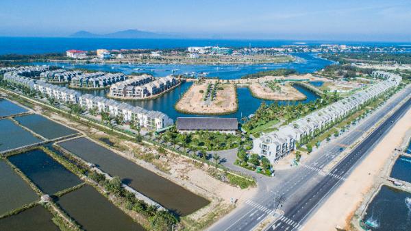 Làn sóng chuyển dịch đầu tư ở thị trường bất động sản Hội An - Ảnh 1.