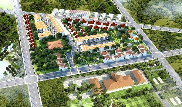 Hai đại gia Thanh Hoá đấu đầu UDIC ở dự án 1.400 tỷ - Ảnh 1.
